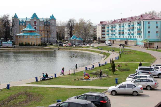 Не Казанью единой: 25 главных городов Татарстана