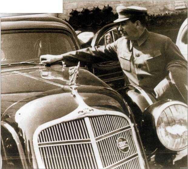 Почему Иосиф Джугашвили взял себе псевдоним «Сталин»?