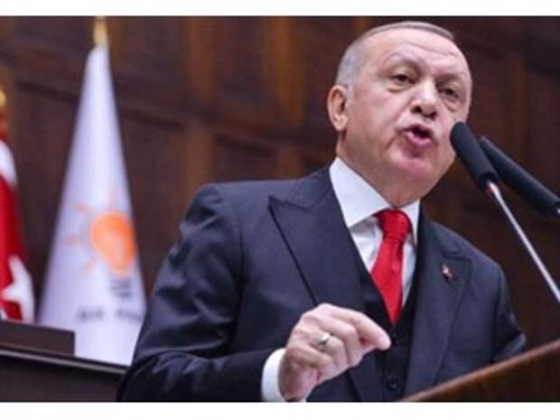 Вмешательство в конфликт в Нагорном Карабахе ослабит Турцию