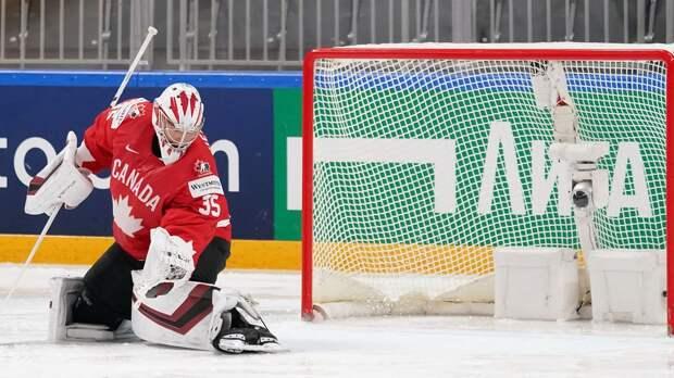 Канада проиграла Финляндии по буллитам, но еще может выйти в плей-офф ЧМ-2021