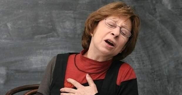 Юлия Витязева: Пока Господь на горе Синай давал Моисею Скрижали Завета, дьявол создавал «правозащитников»