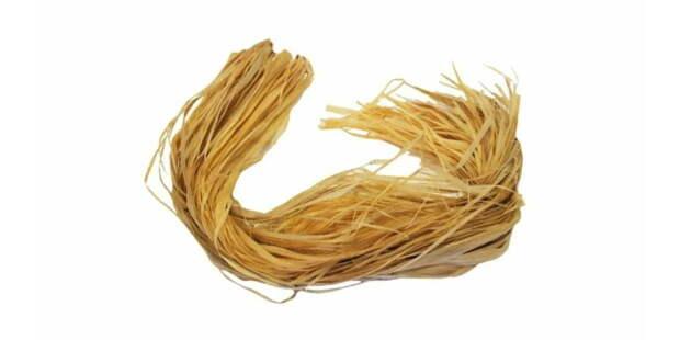 Мочалки из липового лыка издавна использовались на Руси. И по сей день они - самые лучшие.