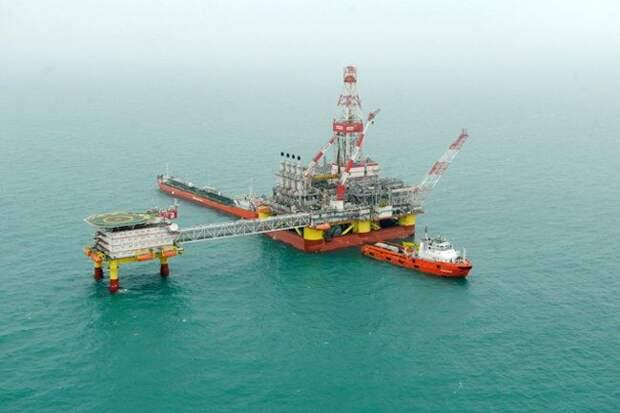 """""""Газпром"""" ожидает ввод в разработку Штокмановского месторождения в 2029 году"""