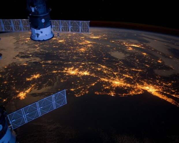 В NASA отказались продлевать контракт с Роскосмосом
