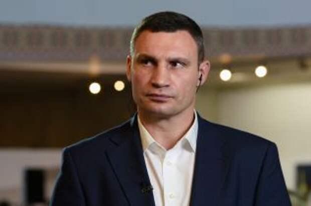 Мэр Кличко становится неугодным киевской власти