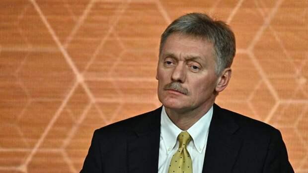 Пресс-секретарь президента РФ опроверг возможный локдаун на майские праздники