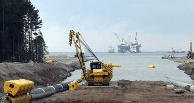 Делягин призвал спешить со строительством «Северного потока – 2»