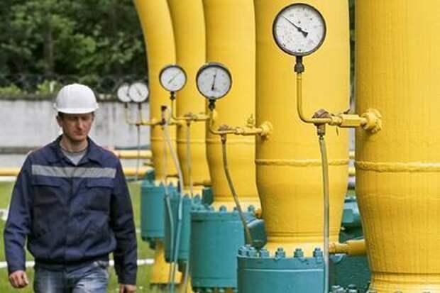 Решение «Газпрома» по Украине поставило под угрозу газовый рынок Европы