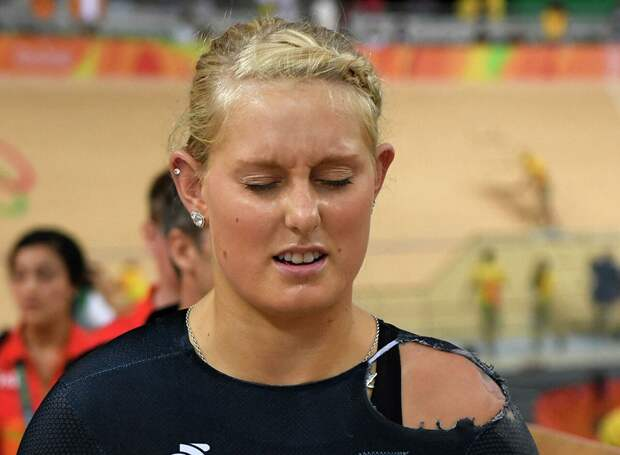 Скончалась 25-летняя участница Олимпиады в Рио-де-Жанейро