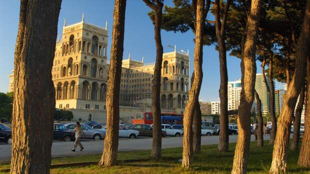 МИД Азербайджана назвал обращение Армении в ОДКБ попыткой политизации ситуации на границе