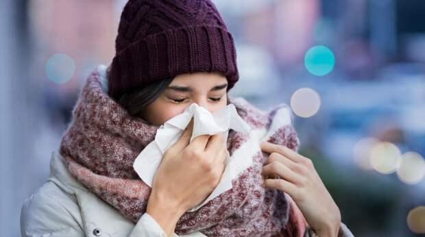 15 вредных повседневных привычек, которые увеличивают риск простуды