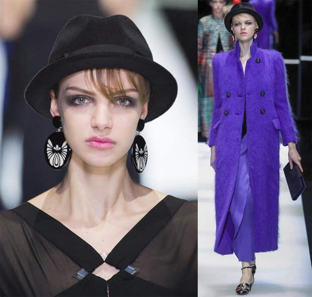 Женские шляпы – лучшие модели 2017-2018