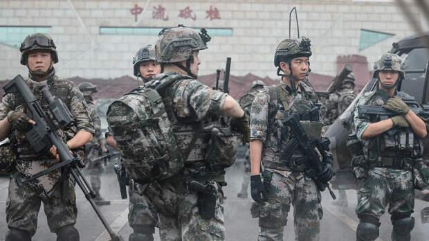 В Японии рассказали, чем может закончиться полномасштабный конфликт с Китаем