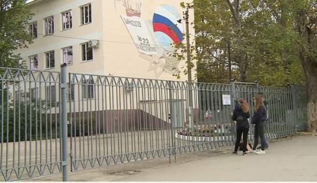 Внеплановые проверки в севастопольских школах выявили нарушения по линии безопасности