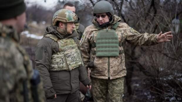 Марков объяснил, как принудить Украину исполнить Минские соглашения