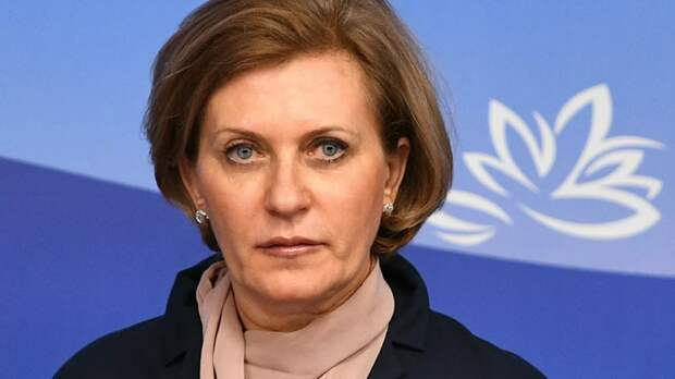 Попова рассказала, сколько россиян не верят в коронавирус