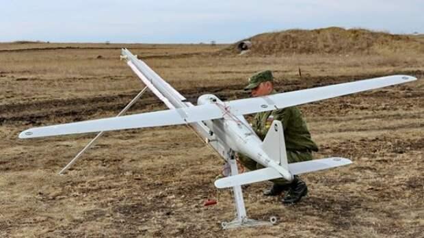 Минобороны Украины сообщило о количестве сбитых беспилотников на Донбассе