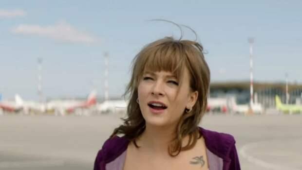 Топ-5 лучших фильмов с актрисой Аглаей Тарасовой