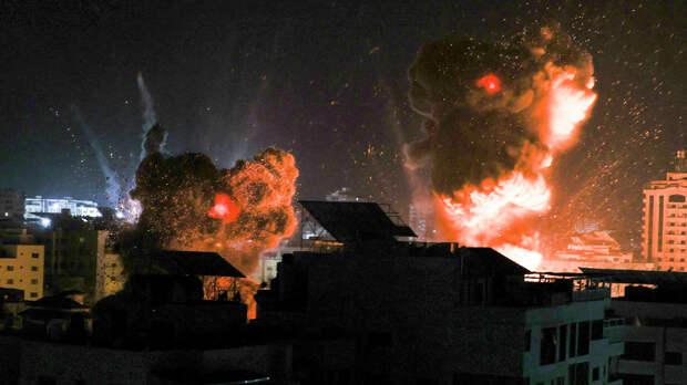 Китайское СМИ: политика США на Ближнем Востоке подчинена одной цели