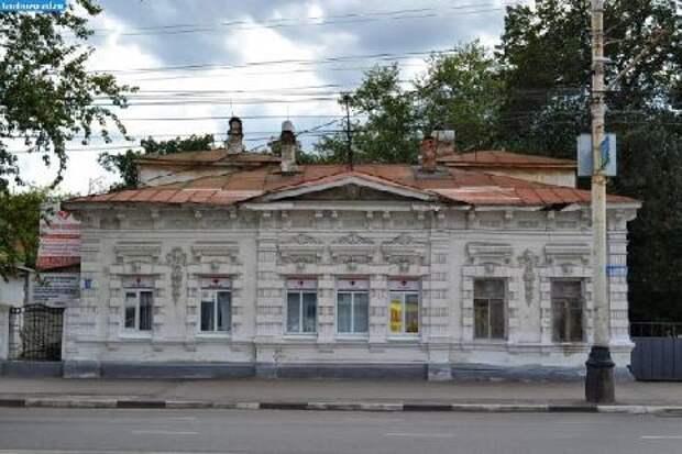 Дело о сохранности Усадьбы инженера Свирчевского рассмотрят в суде