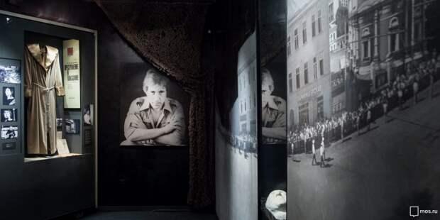 День памяти Высоцкого пройдет в «Огоньке» на Зеленоградской