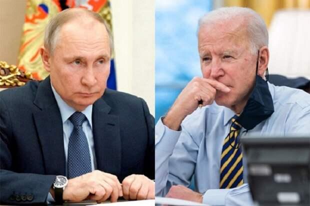 Путин и Байден: чем закончится встреча президентов?