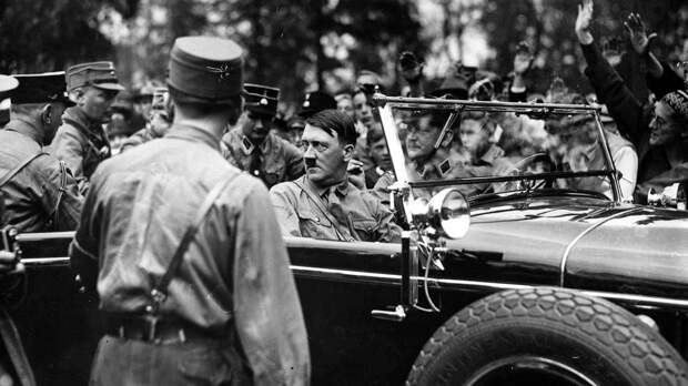 Балтийская тайна Гитлера: почему фюрер так старался удержать Латвию