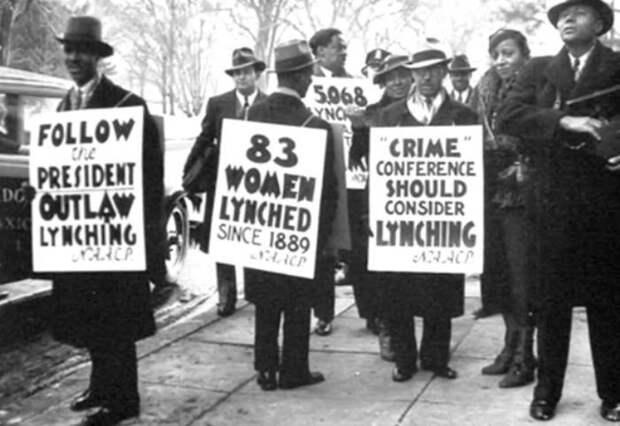 Протесты против самосуда | Фото: i.ytimg.com