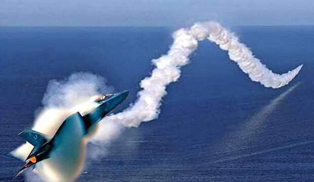 Почему в США недовольны программой испытаний гиперзвукового оружия