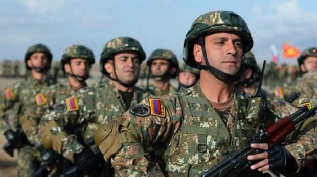 Должна ли армия России защищать Армению в войне с Азербайджаном