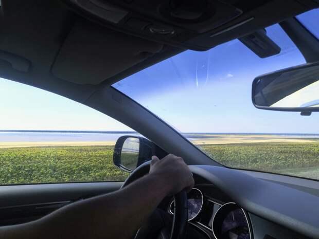 Путешествие с ветерком: делимся полезными секретами автотуризма