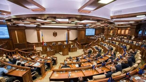 Досрочные выборы парламента потребуют дополнительных финансов