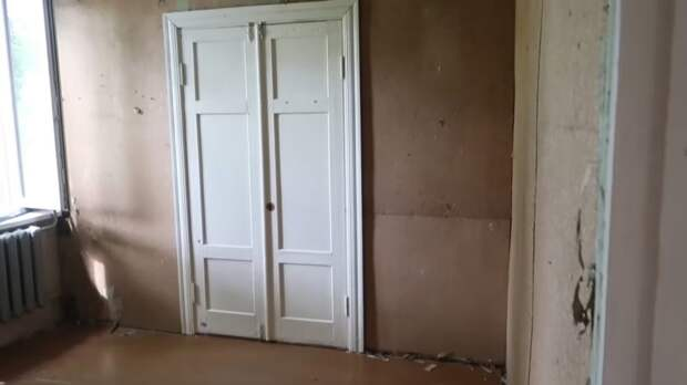 Даже из старой мебели может получится красивый интерьер: экономная переделка комнаты