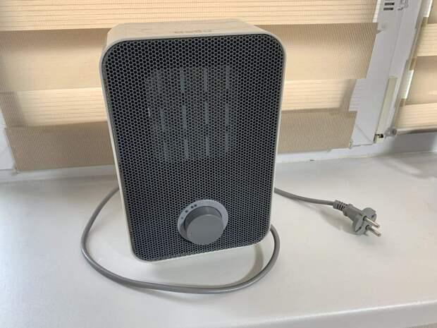 Как выбрать тепловентилятор и на что обратить внимание перед покупкой?