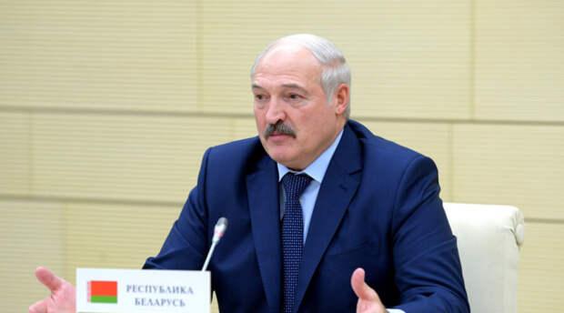«Мы вообще еще младенцы по сравнению с ними»: Лукашенко заявил о серьезном «в...