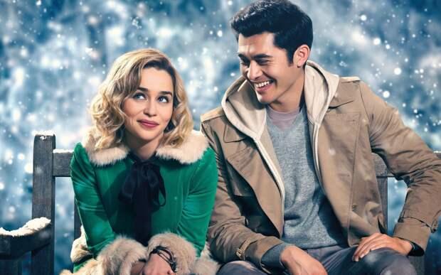 Фильмы с новогодней атмосферой для приятного вечера
