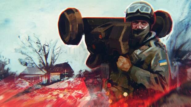 США готовят план военной помощи Украине в случае конфликта с Россией