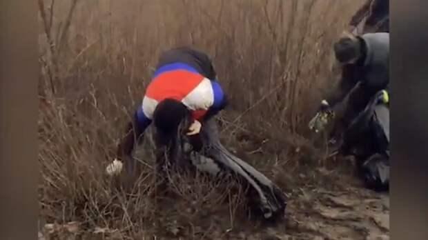 Дорогу начали приводить впорядок вБатайске после «нагоняя» отгубернатора