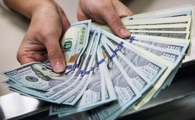 Банк России не откажется от доллара в международных резервах