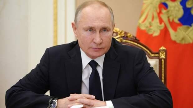 Путин рассчитывает на развитие сотрудничества с Израилем после присяги Беннета