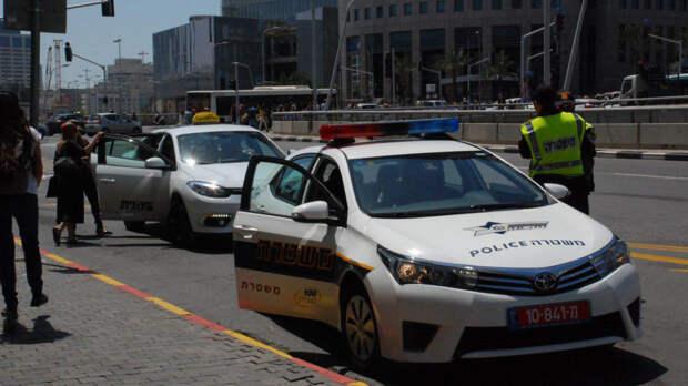Около 200 палестинцев были ранены в ходе стычек с полицией Израиля