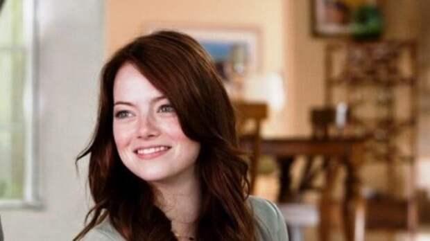Актриса Эмма Стоун раскрыла имя своей новорожденной дочери