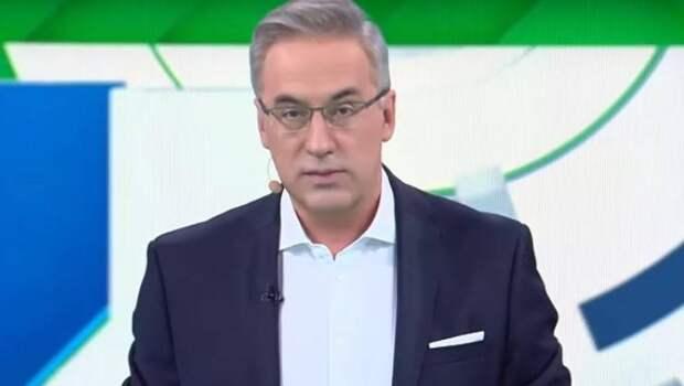 Норкин в эфире «Места встречи» рассмешил зрителей свежим анекдотом про QR-коды и курицу