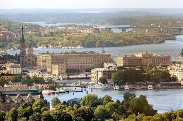 Шведский парламентарий заявил о связи роста цен на газ в Европе с «влиянием» «Газпрома» на энергорынок