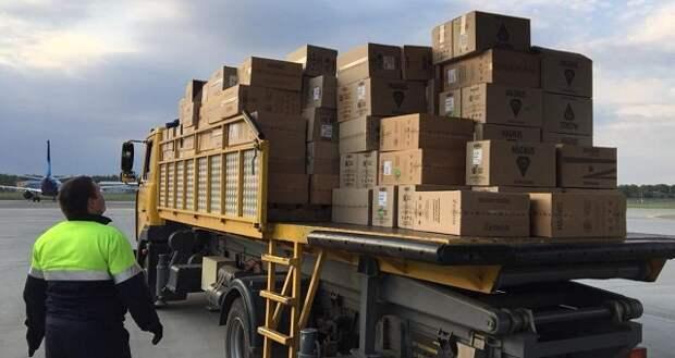 В Краснодаре конфисковали 1,5 миллиона пачек сигарет и назначили  штраф