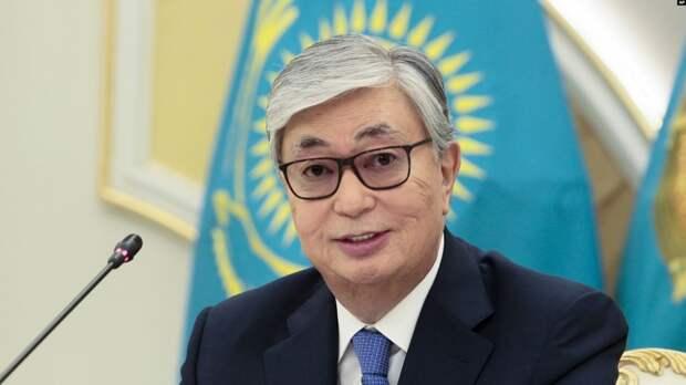 Заявления Токаева о сохранении статуса русского языка в Казахстане ничего не стоят