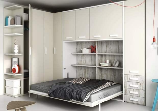Дизайны комнат для подростков. Советы, проверенные на личном опыте.