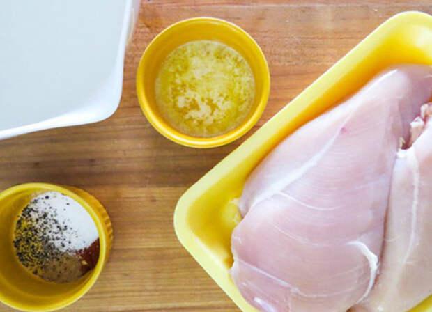 Революционный способ приготовления курицы. Такого сочного филе ты еще не пробовал!