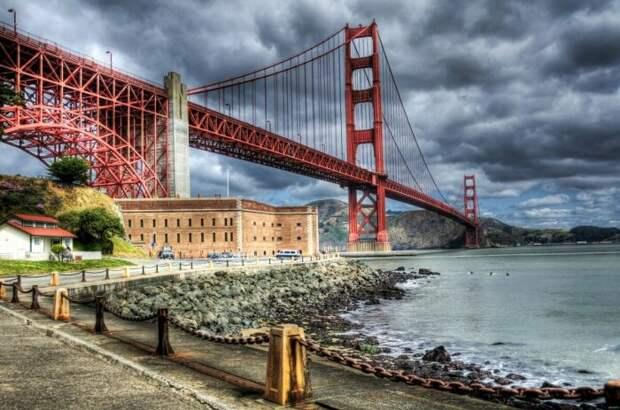 7 загадок знаменитых архитектурных достопримечательностей разных стран