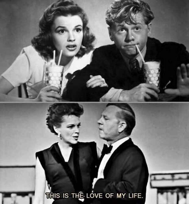 23 диких «секрета» фильмов старого Голливуда, которые сегодня шокируют